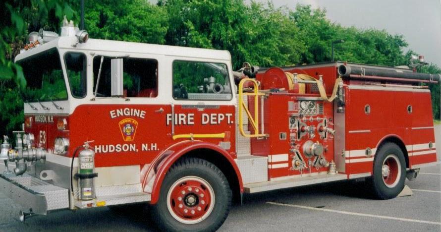 Firefighting apparatus