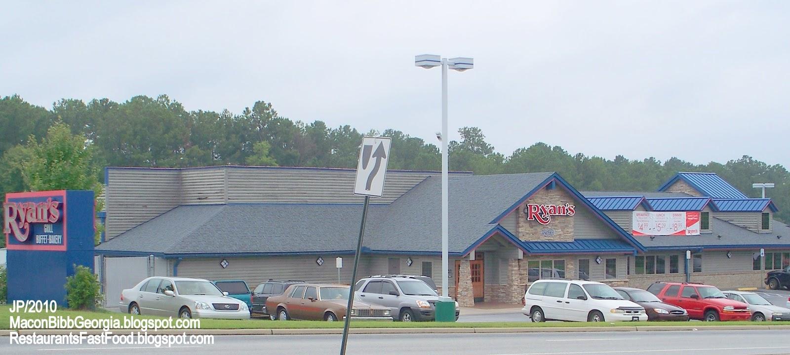 Macon Bibb Georgia Attorney College Restaurant Dr Hospital