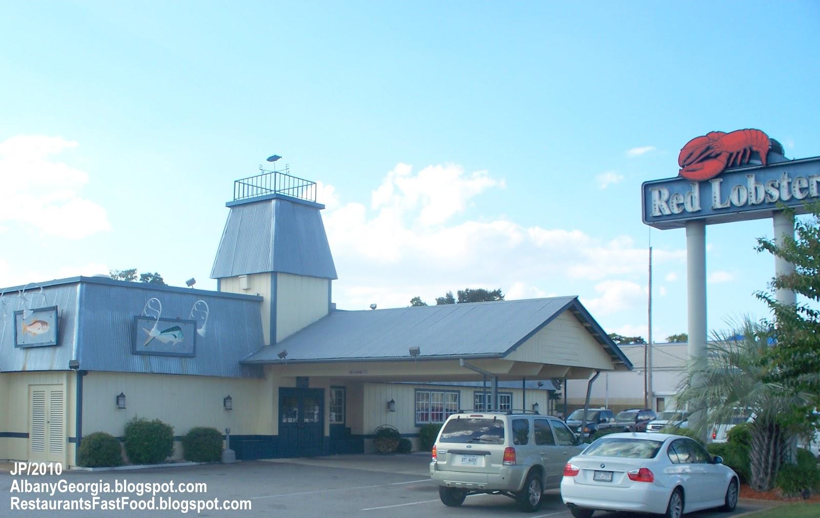 Fast Food Restaurants Columbus Ga