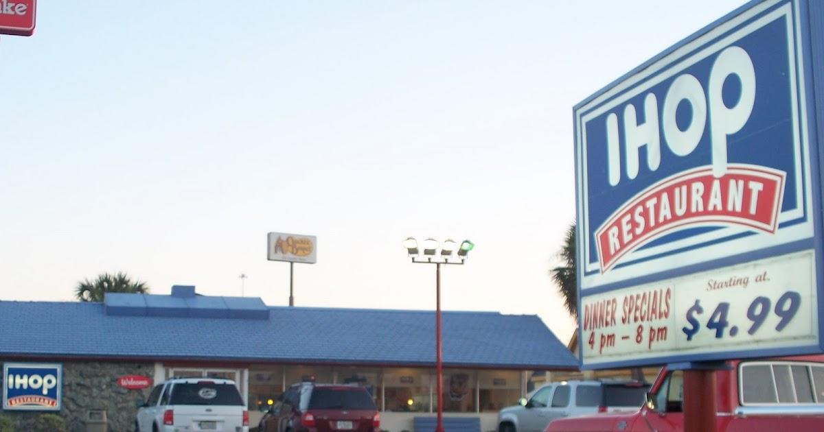Fast Food Restaurants In Lake City Fl