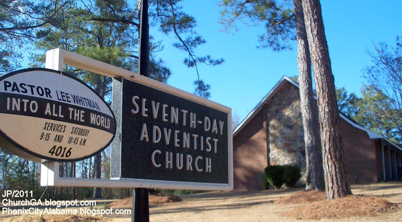 Seventh free day dating adventist sites