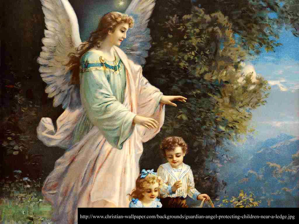 Experiences That Gave Me a Firm Belief in Angels - Life So ...