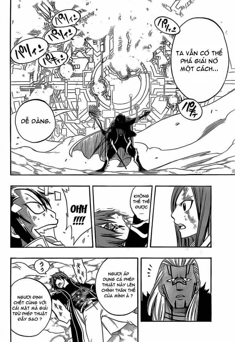 Fairy Tail Chap 148