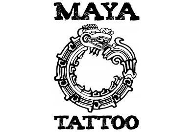 Design History 2009 Post 2 Mayan Tattoo History Christopher