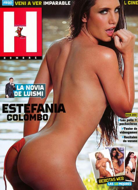 Culos en argentina sarmiento 1 - 4 1