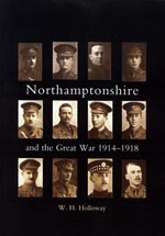 Army Service Numbers 1881-1918: Northamptonshire Regiment