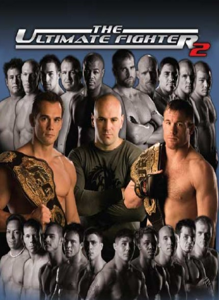 the ultimate fighter stream