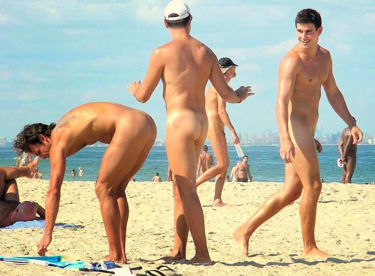 beach bulge