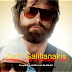 "Zach Galifianakis protagonizara ""Will"""
