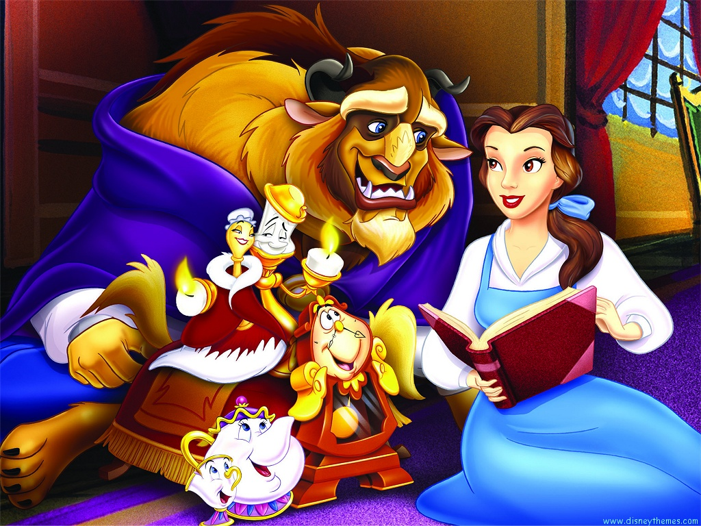 Worthy Of Note Beauty And The Beast 1991