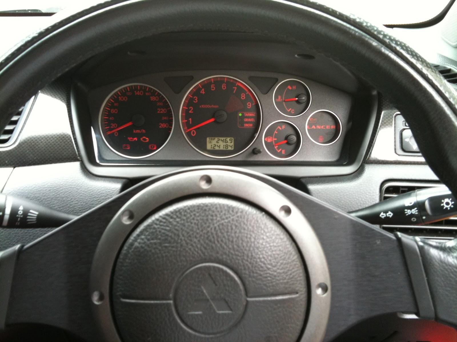 Insight Motorsports: Flex Fuel Testing on Mitsubishi Evo 9