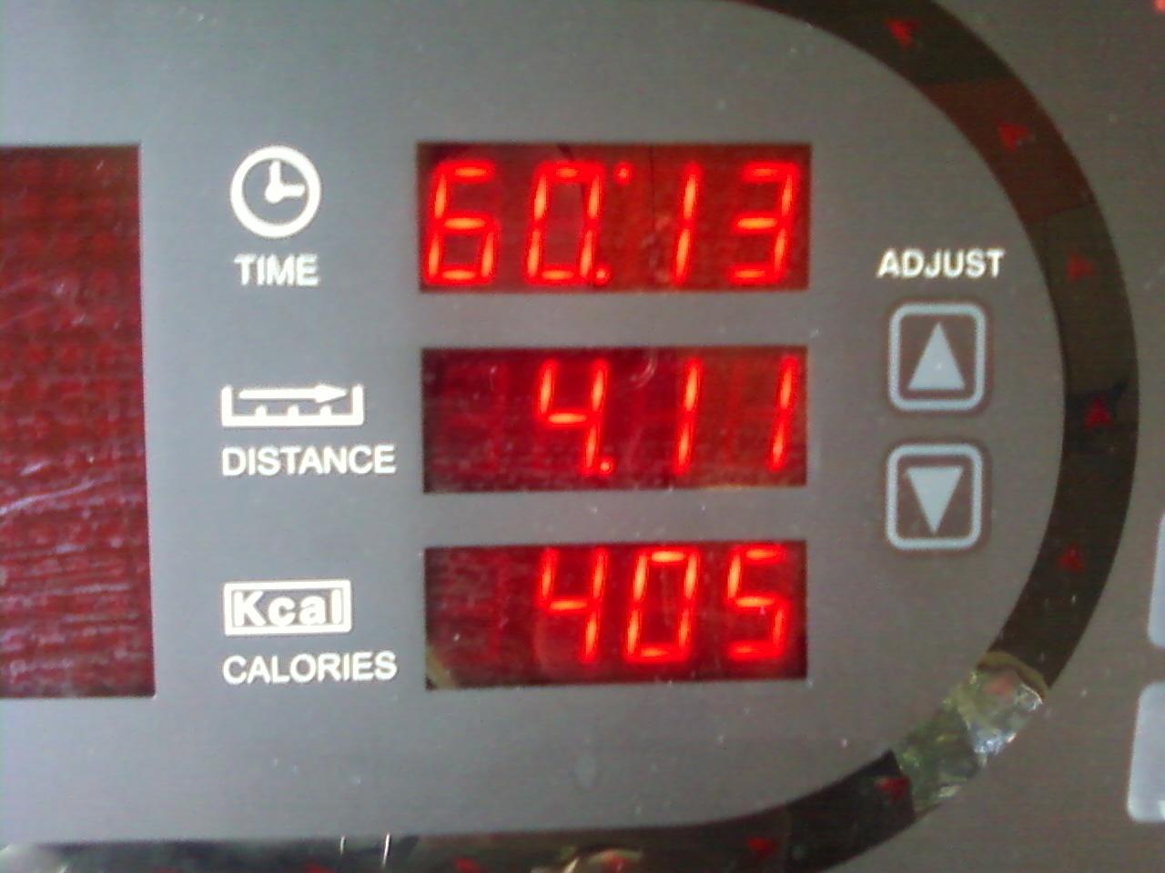 Treadmill Treadmill Pace Calculator
