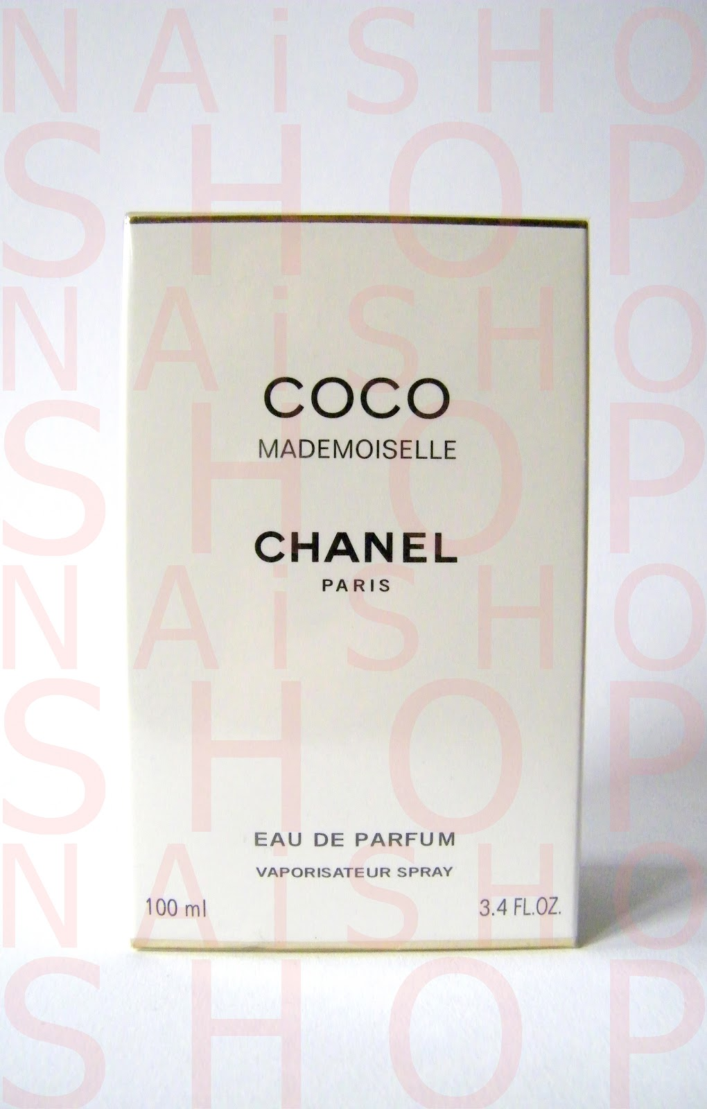 naisho parfumsfemme chanel coco mademoiselle. Black Bedroom Furniture Sets. Home Design Ideas