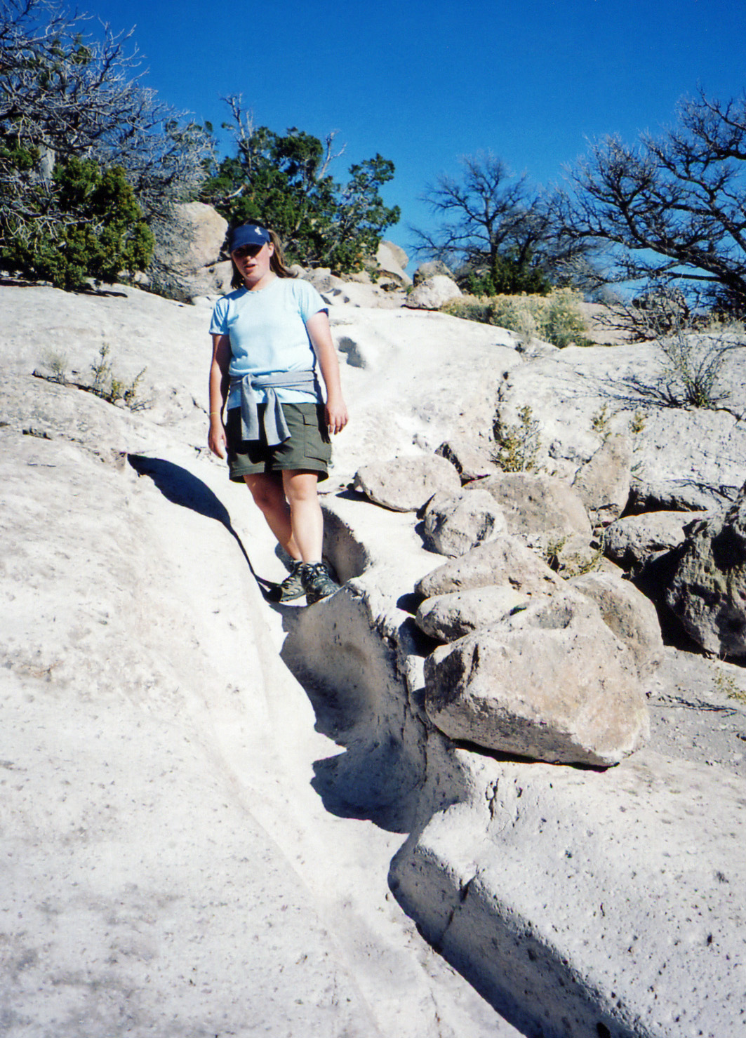 The Adventure Archives Of Eric And Noelle Bandelier