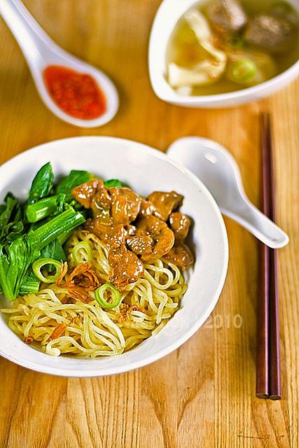 Noodle Bowl Sauce