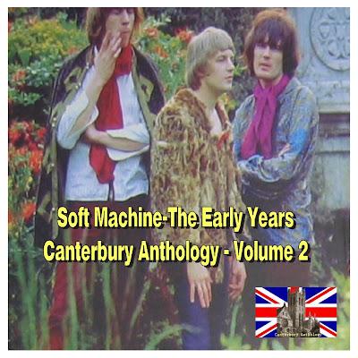 soft machine vol 2