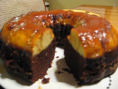 Choco Flan Recipes Food Network