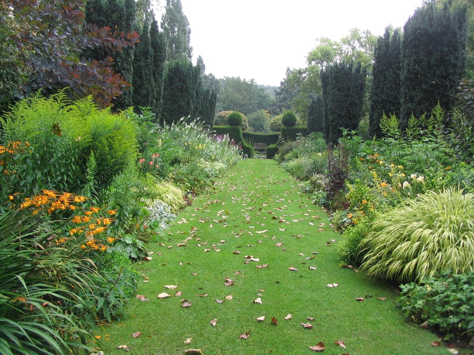 Le jardin de brigitte alsace le jardin de castillon - Les jardins d alsace ...