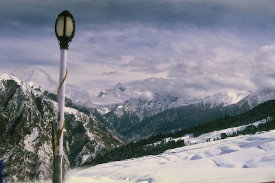 Snow Valley - Auli