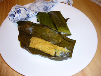 Fancy Otak-Otak??