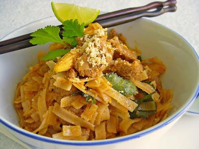 Spicy Beef Noodle