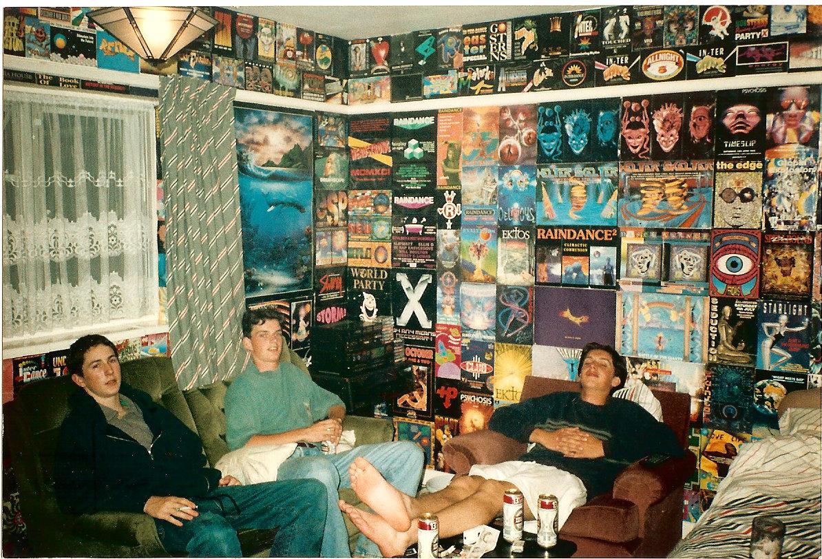 Wall Art Bedroom Teenagers