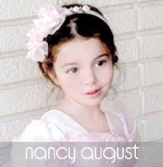 069b25ef4 Children s Formal Wear Boutique Visit us at NancyAugust.com