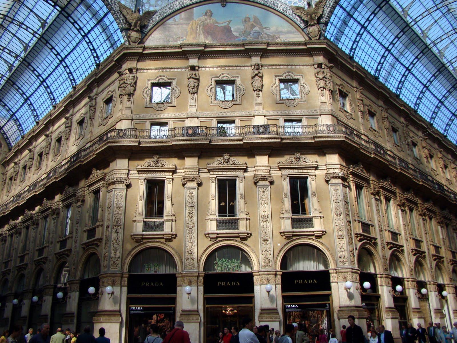 3408faddefc Em Milão tem uma dezena de brechós conhecidos