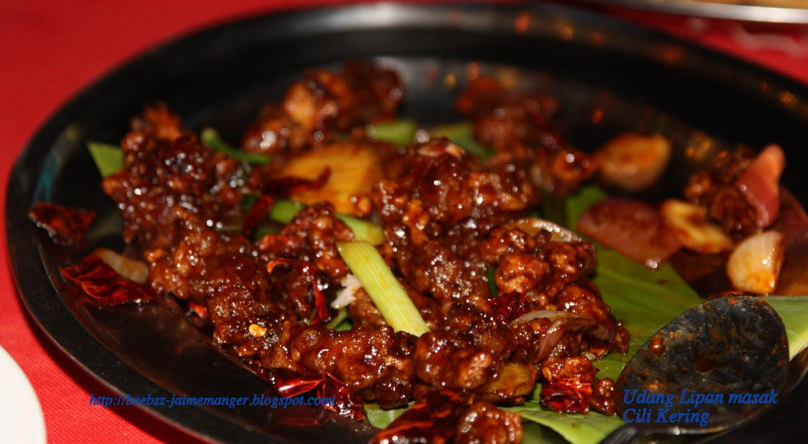 I love to Eat: Food in Kedah: Jetty One, Kuala Kedah