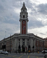 Lambeth Town Hall