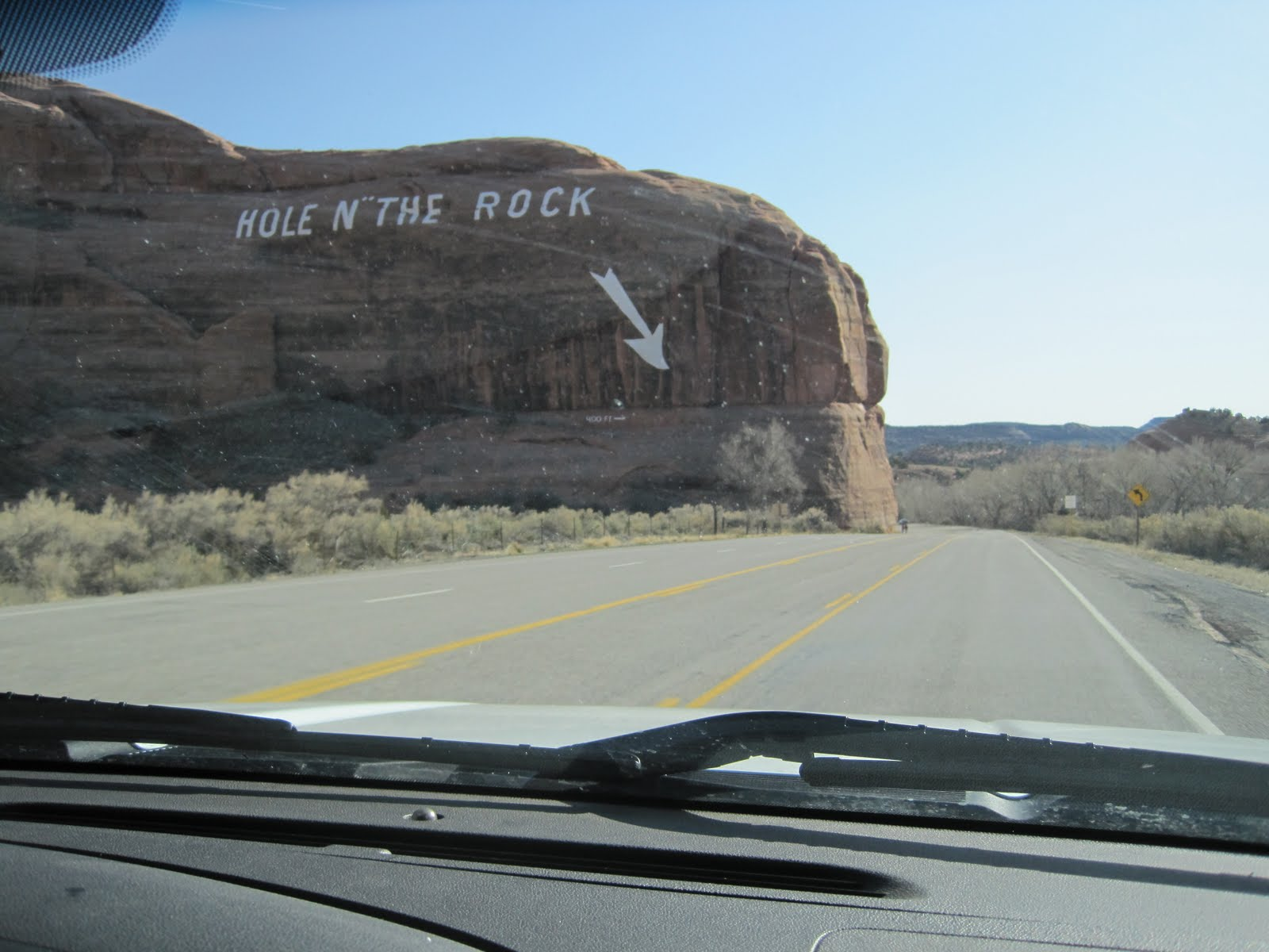 The Mountain Millers: Fun And Funny Road Signs Of The