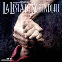 La Lista De Shindler