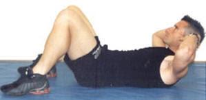 ejercicio abdominal