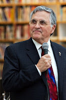 Apollo 17 Geographer and Former US Senator 'Jack' Schmitt