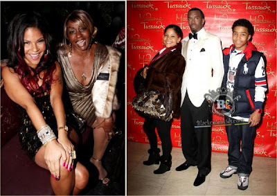 B~Wood Chronicles      : DIDDY BABY MAMA MISA WANTS YOU TO KNOW:
