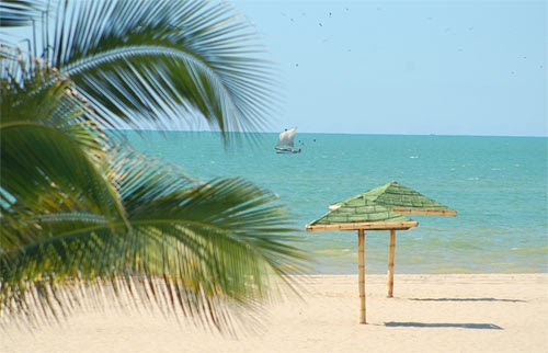 Visit Peru Visit Tumbes And Its Beaches