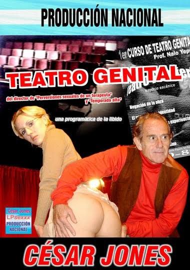 Cine Porno Argentino 4