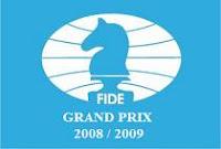Ajedrez Grand Prix 2008 / 2009 de la FIDE