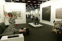 Art Madrid 2008, arte moderno y contemporáneo