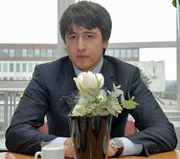 Radjabov en este blog de ajedrez