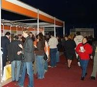 IV Feria Inmobiliaria Inmubis otoño 2008