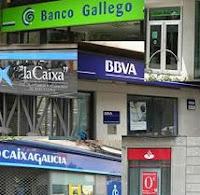 Hipotecas inmobiliarias y bancos