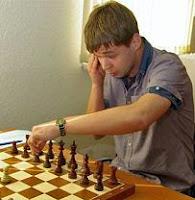 Igor Kurnosov ganador del LXXXIV Congreso de Ajedrez de Hastings