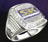 Joya anillo del campeonato SBK superbikes 2009