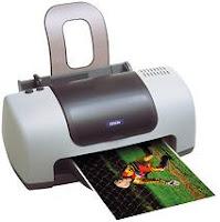 Impresora Epson en electrodomésticos