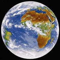 La Tierra y la longitud del ecuador