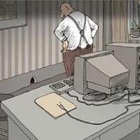 La sentencia CASE en PLSQL y un chiste de ordenadores y ratones