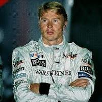 Mika Hakkinen en ganar dinero
