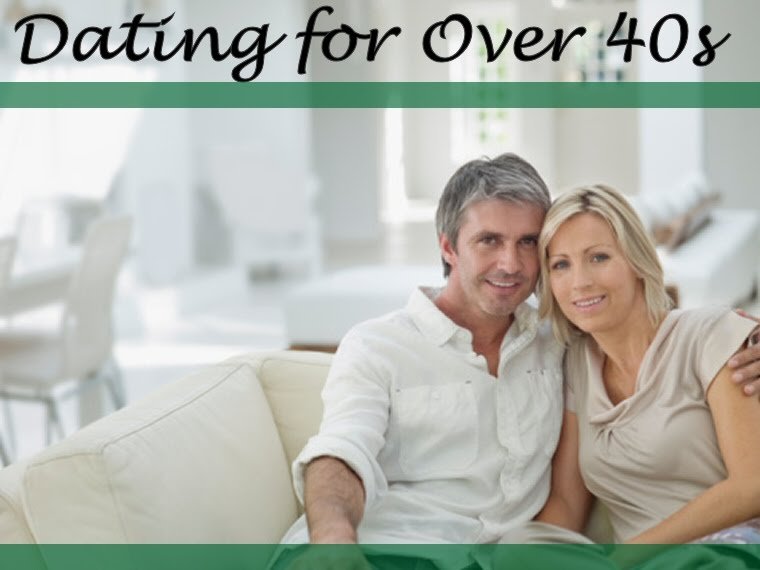 Advice for over 50 online dating