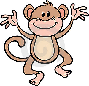 monkey pictures cartoon cute monkey cartoons pictures cartoon 4699